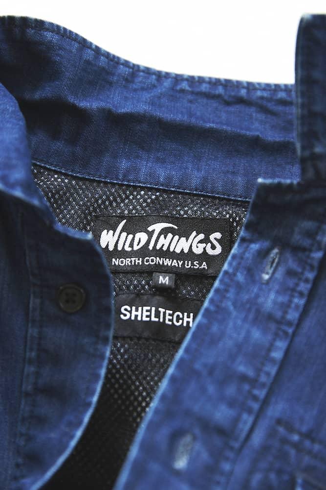 WILDTHINGS(ワイルドシングス)STYLE PHOTO