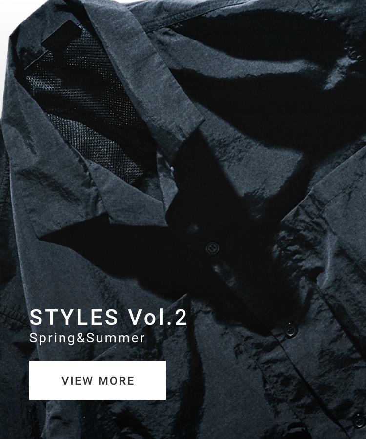 STYLES VOL.2-5