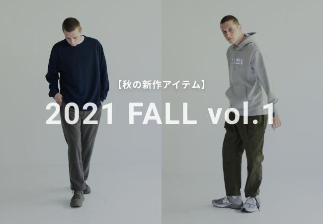 2021 FALL vol.1
