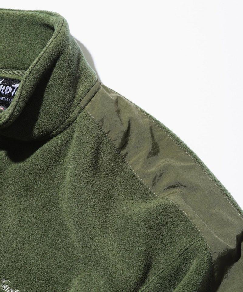 POLARTEC TRAINING JACKET(ポーラテック トレーニングジャケット)