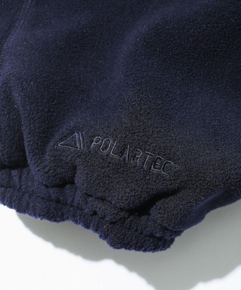 POLARTEC ABLE CREW(ポーラテックエイブルクルー)