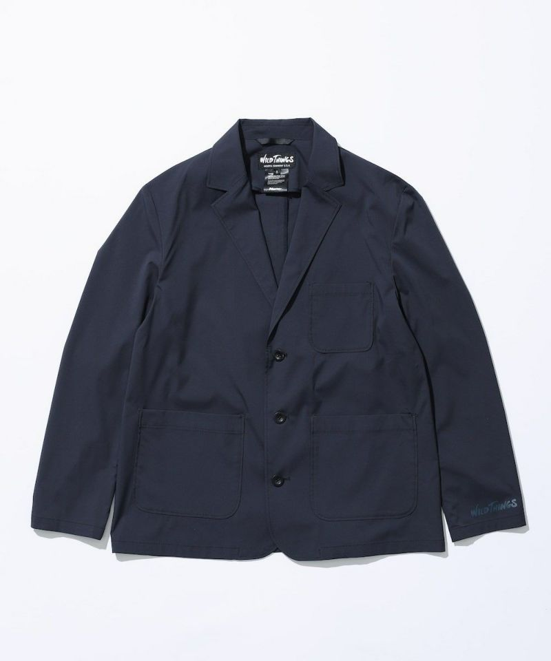 MOTION EASY JACKET