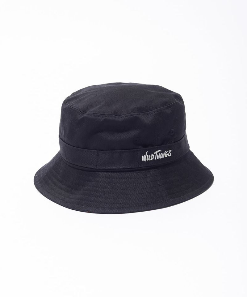 WT BUCKET HAT