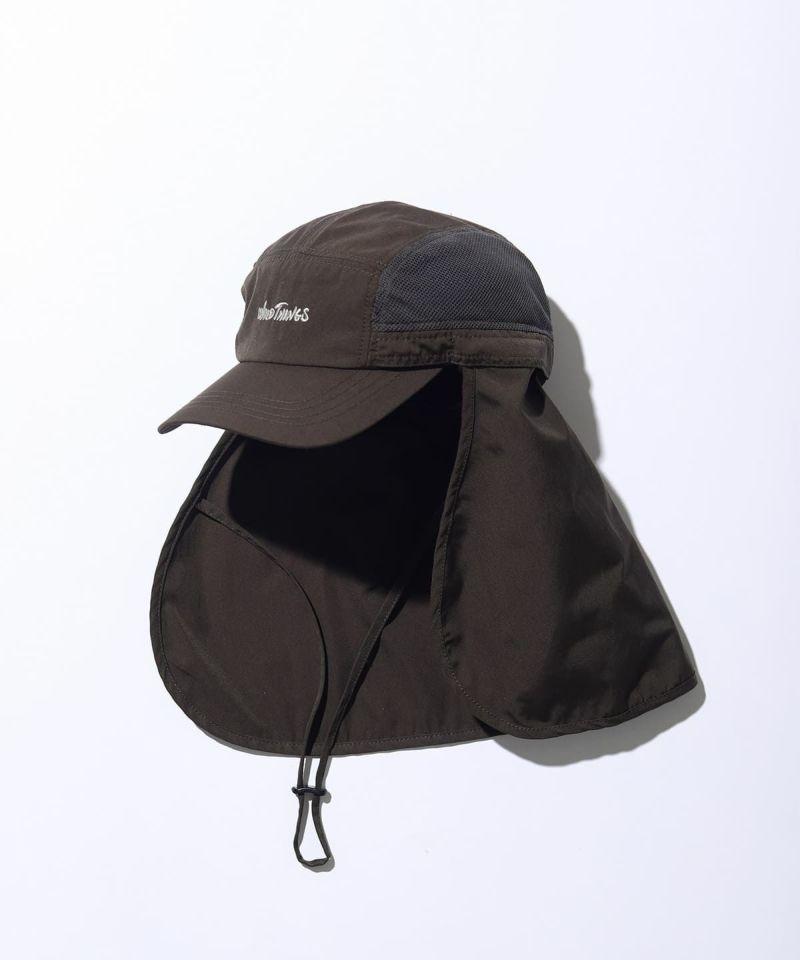 2WAY SHADING CAP