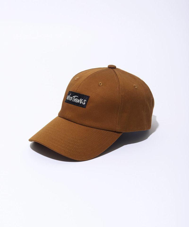 WT 6PANEL CAP