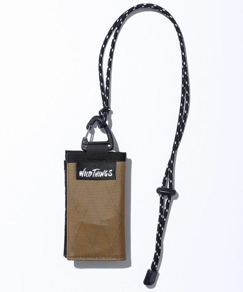 X-PACK PASS CASE