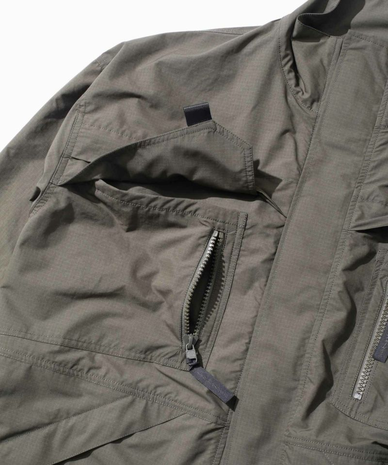 WILD THINGS TACTICAL RIP SHORT JACKET
