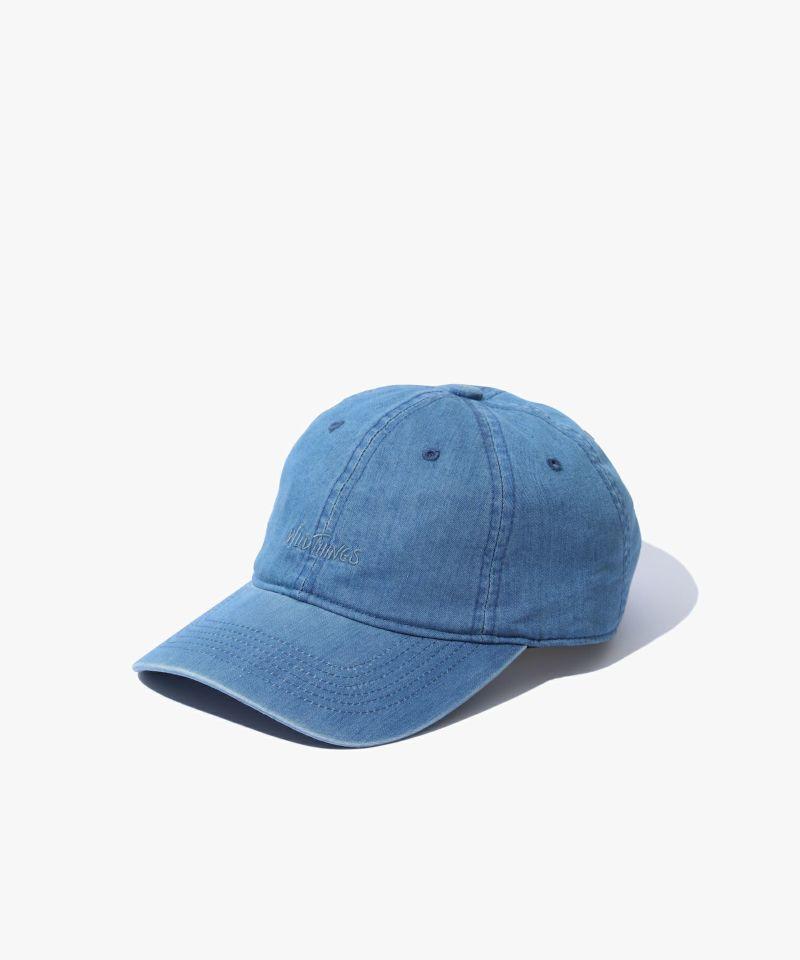 ワイルドシングス SHELTECH LOGO CAP