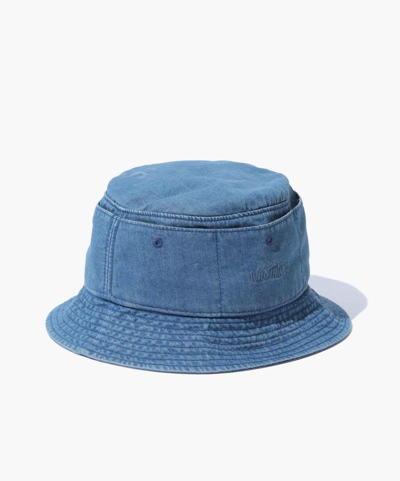 ワイルドシングス SHELTECH BUCKET HAT