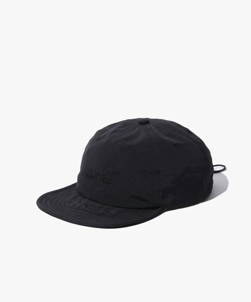 ワイルドシングス SUPPLEX POCKETABLE CAP