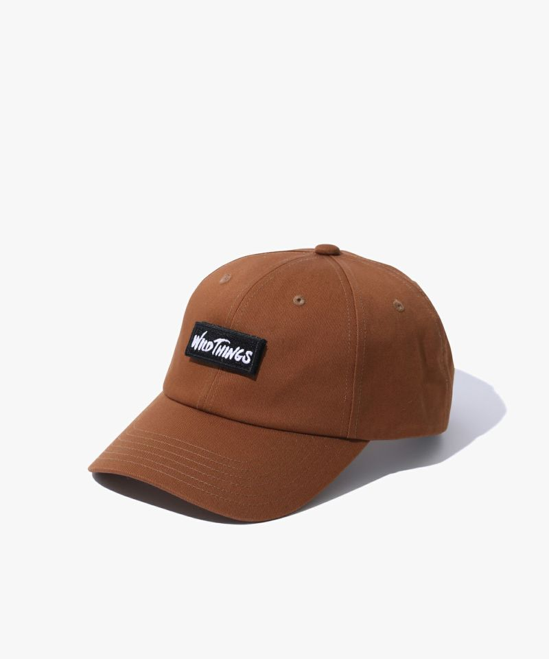 ワイルドシングス 6PANEL CAP