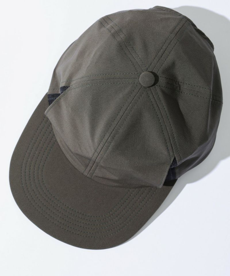 CB PANEL CAP