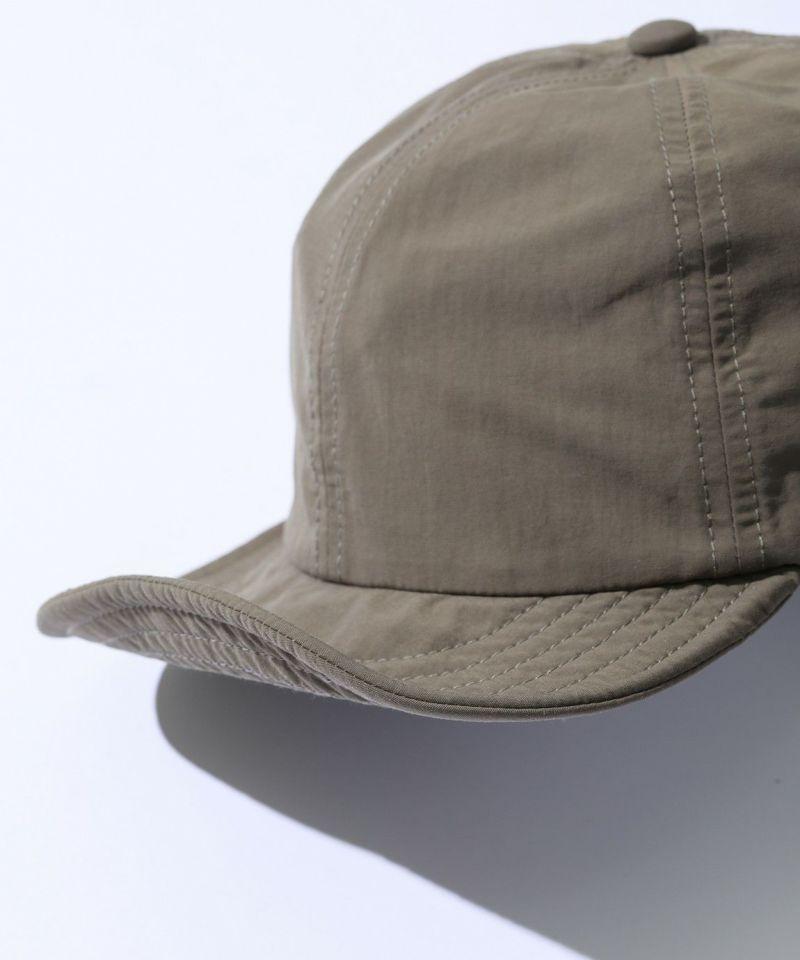 SUPPLEX NYLON CAP